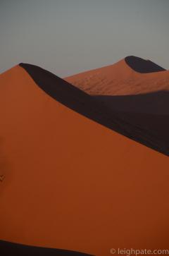 DuneScape, Sossusvlei, Namibia