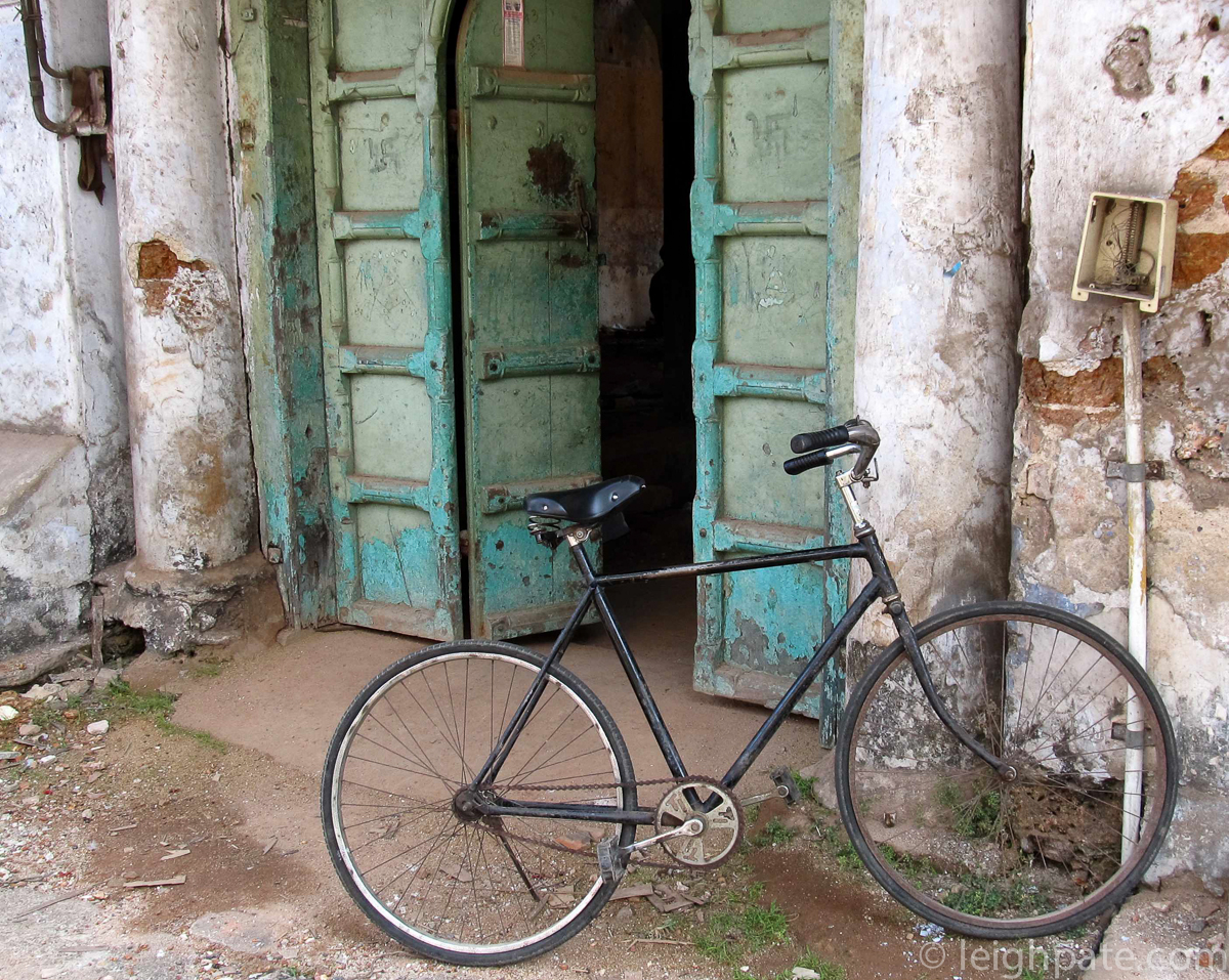 Bicycles Open Doors