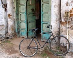 Bicycles Open Doors