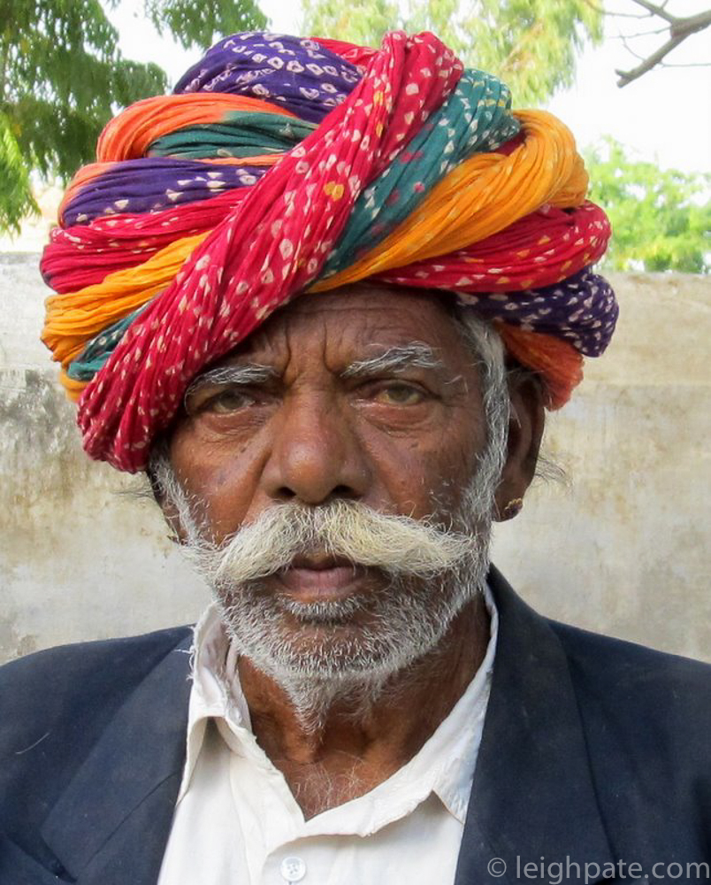 Turban and Tradition